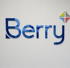 Berry Plastics Acrylic Dimensional Lettering