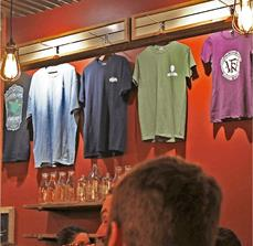 Woodland Farms Brewery Custom Apparel