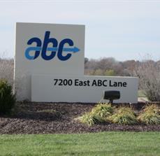 ABC Monument Sign