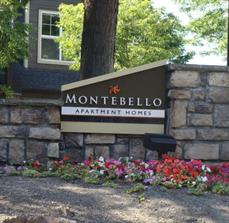 Montebello Monument Sign