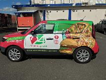 FS VEHICLE WRAP