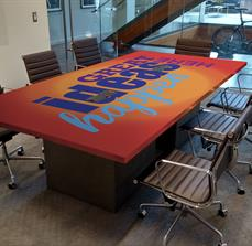 Conference Table Graphics