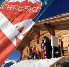 Chelski Flag