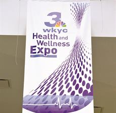 Channel 3 Expo Tradeshow Banner