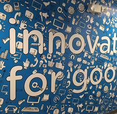 Innovairre Wall Graphics