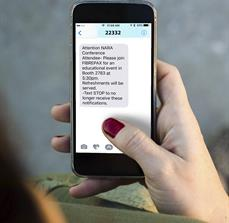 Nara SMS Text