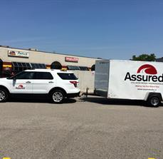 Assured Automotive Vehicle Graphics