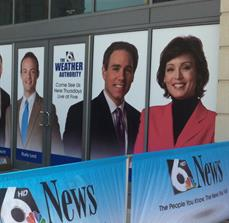WOWT Window Graphics and Breeze Banners