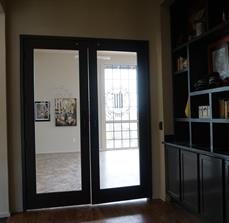 Real Estate Door Graphics