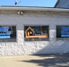 Real Estate Window Graphics
