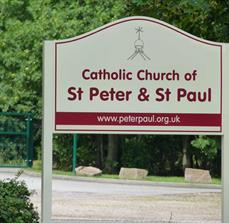 Church Site Signs