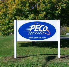 Business Site Signs