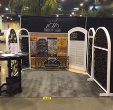 Trade Show Product Graphics
