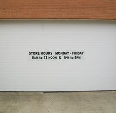 Garage Graphics