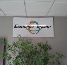 Utility Company Interior Signs