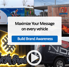 FASTSIGNS® Helps You Build Awareness On the Go with Vehicle Graphics - Video