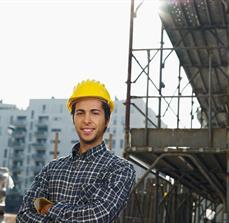 Comprehensive Visual Communications Showcase: Construction Site - Video
