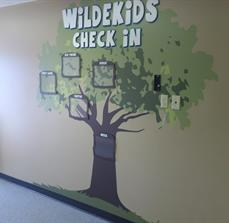 School Room Wall Graphics