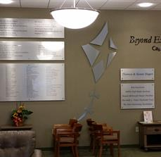 Donor Recognition Wall Art