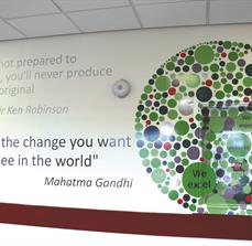 Inspiration Wall Graphics