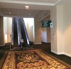 Hotel Wayfinding Signs