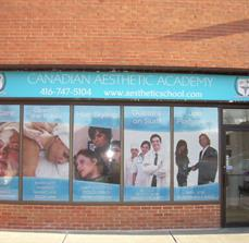 Academy Window Graphics