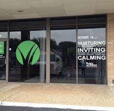 Edwards And Associates Window Graphics