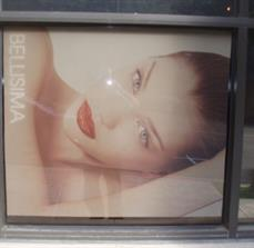 Spa Window Graphics